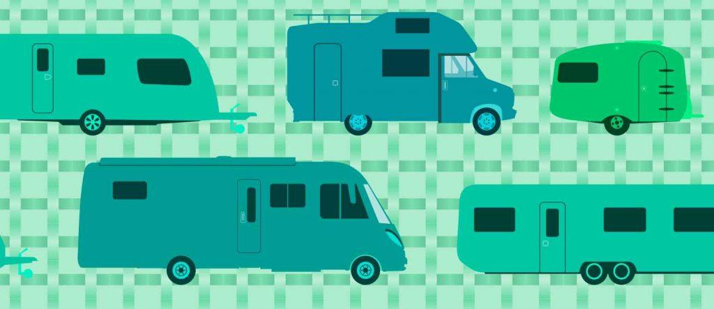 caravan sfida camper