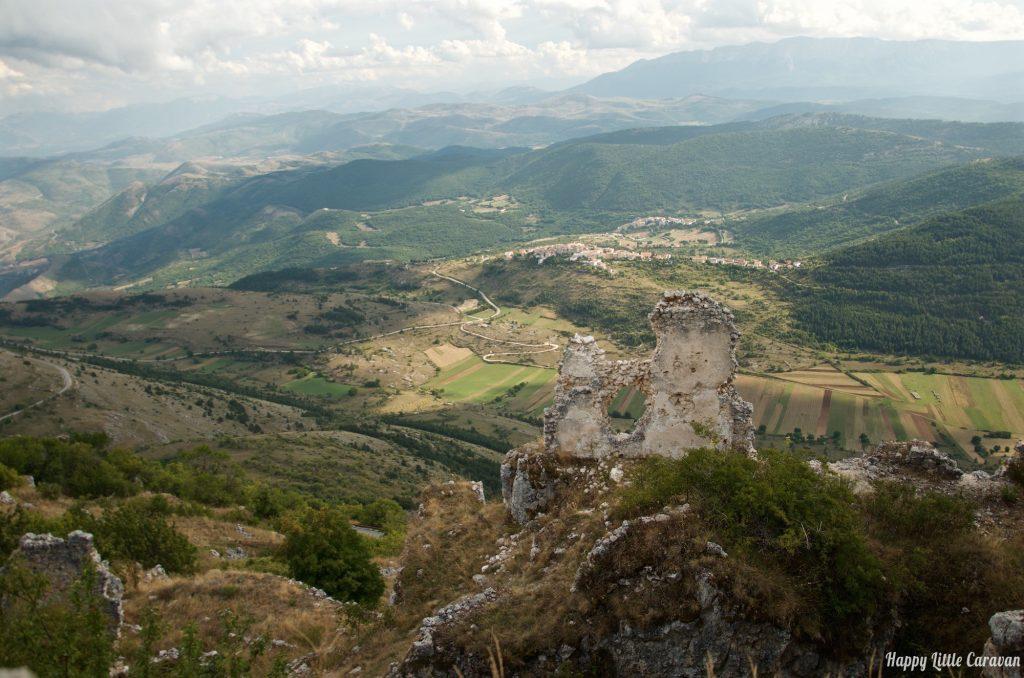Rocca_Calascio_Vista