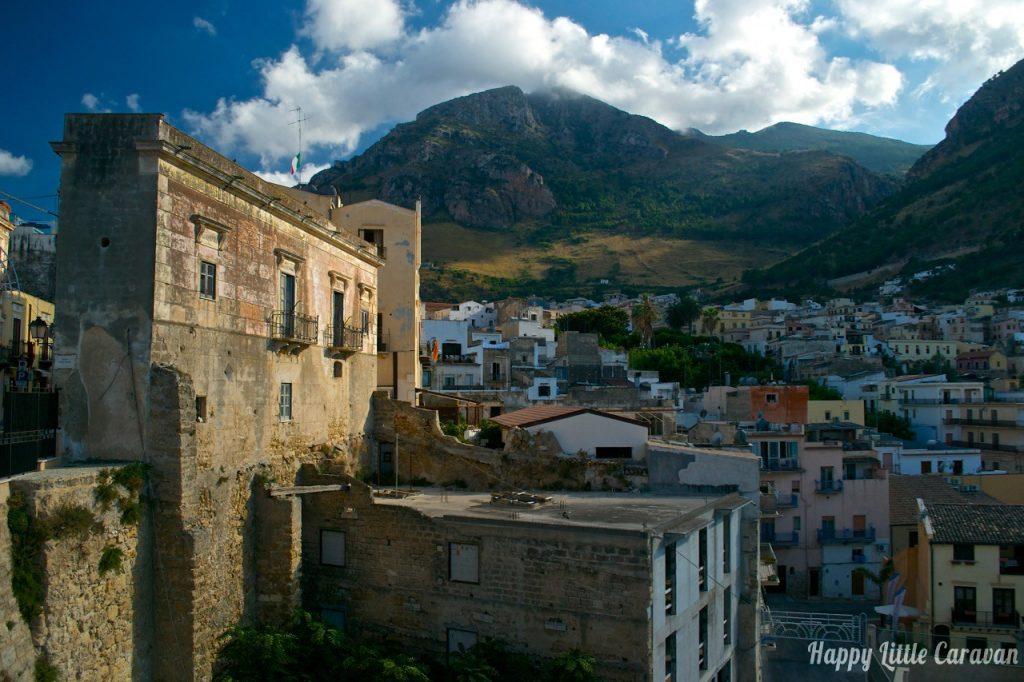 Sicilia - Castellammare