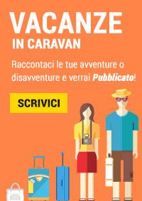 Contatta Happy Little Caravan