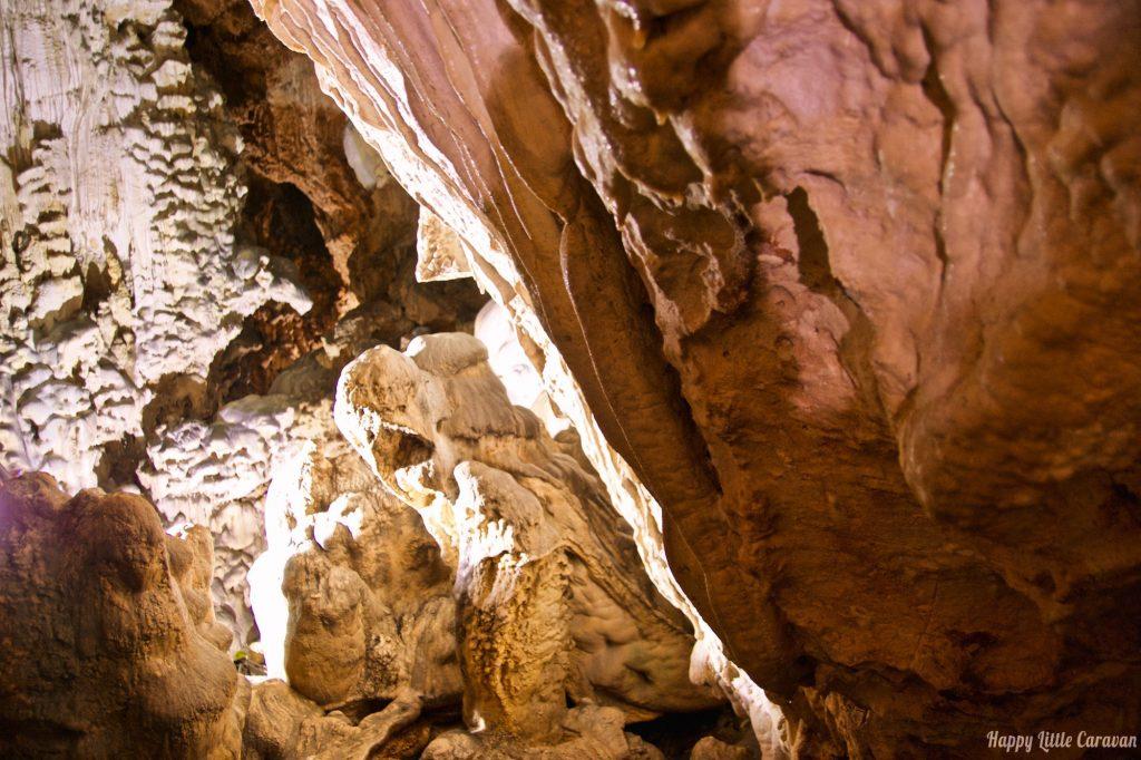 Monte Cucco - Grotta