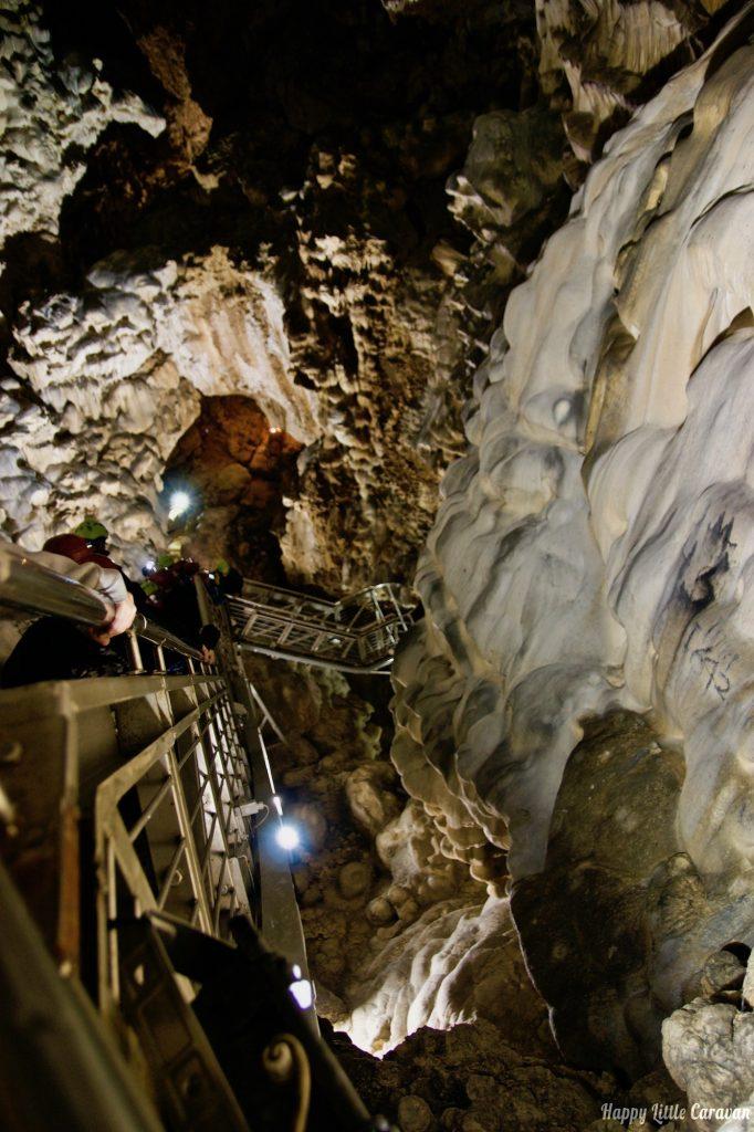 Grotta Monte Cucco - Grotta
