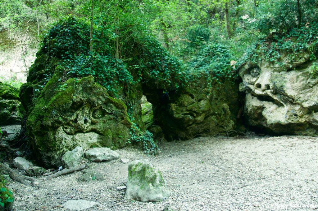 Mostri nella pietra - Vurtacci