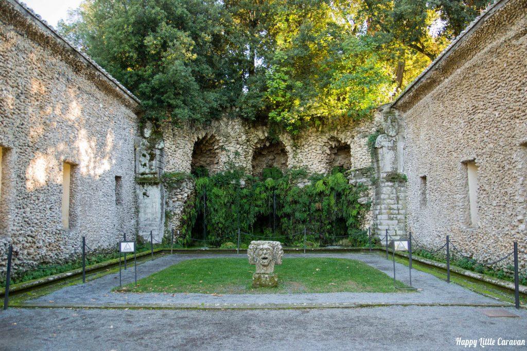 Sorgente - Villa Lante