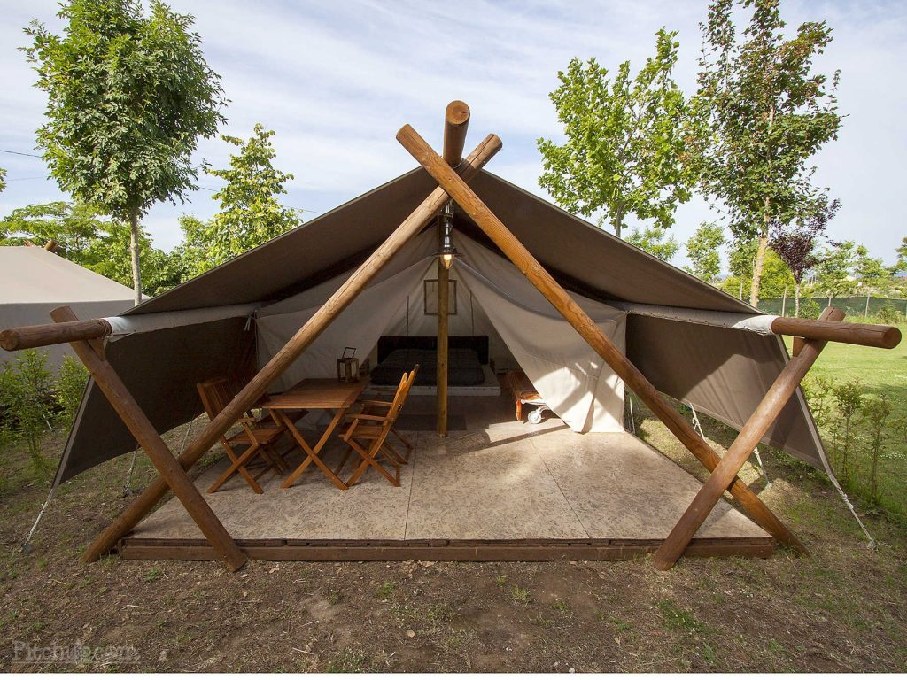 Garden Sharing - Yurta