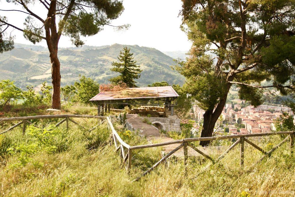 Ascoli Piceno Fortezza Pia