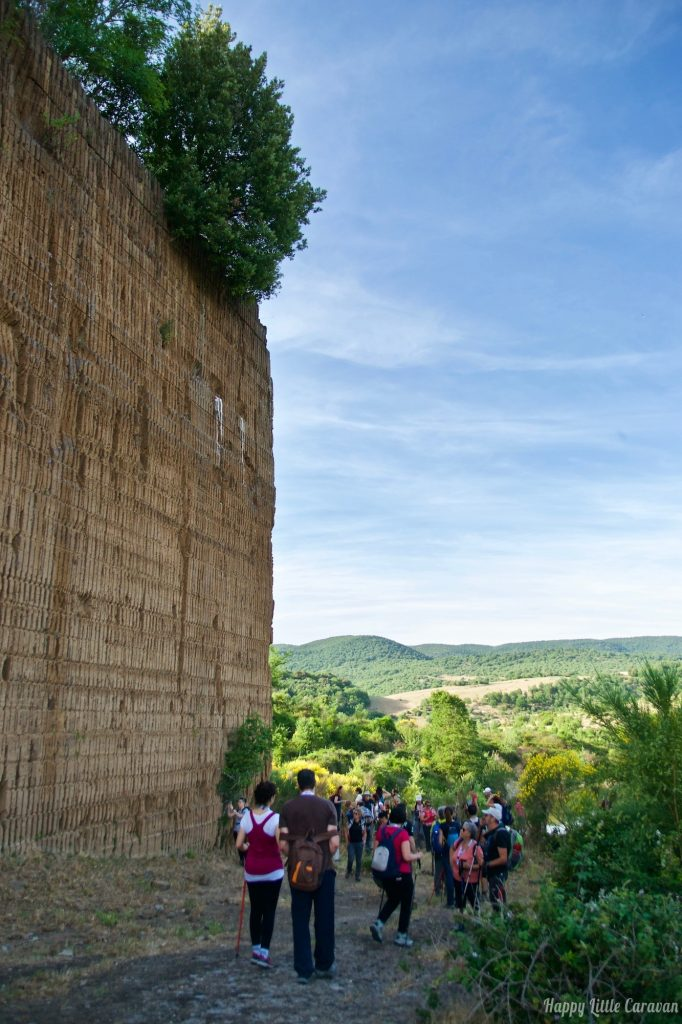 Cave di Tufo - TrekDays Decathlon