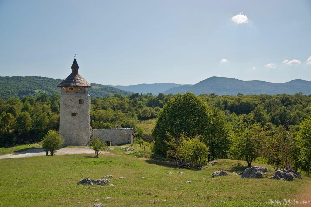 Drežnik Grad - Rakovica