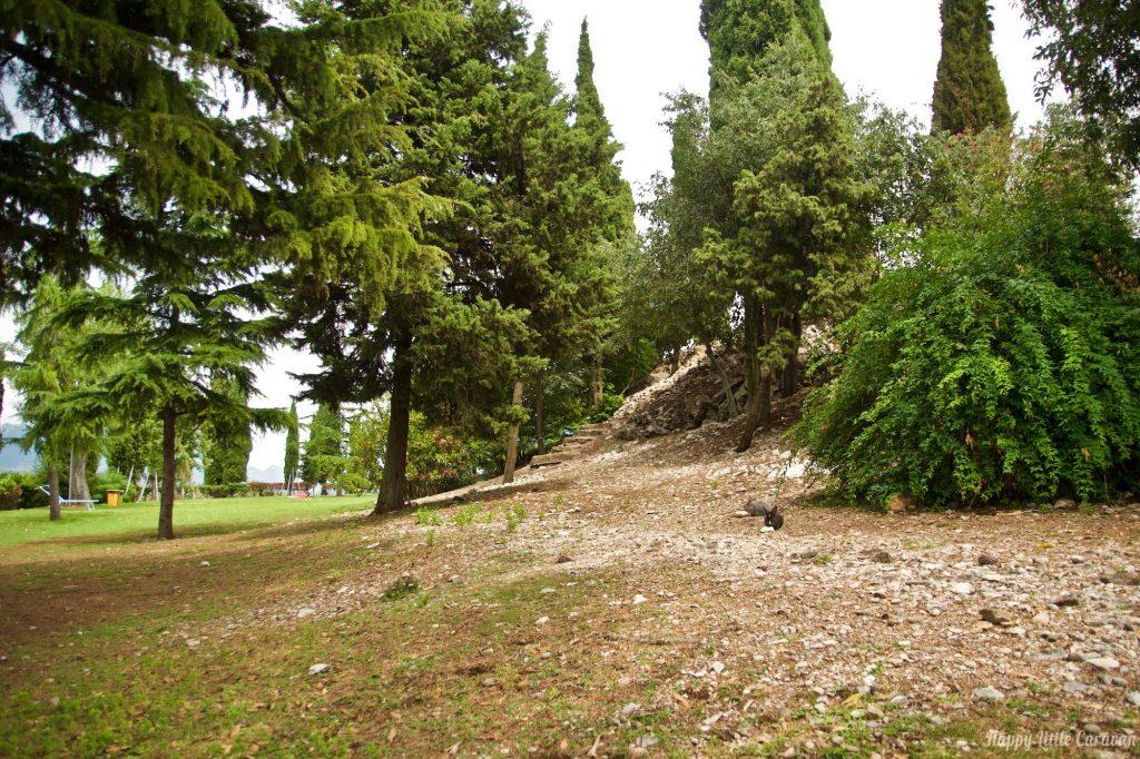 Isola dei Conigli - Lago di Garda