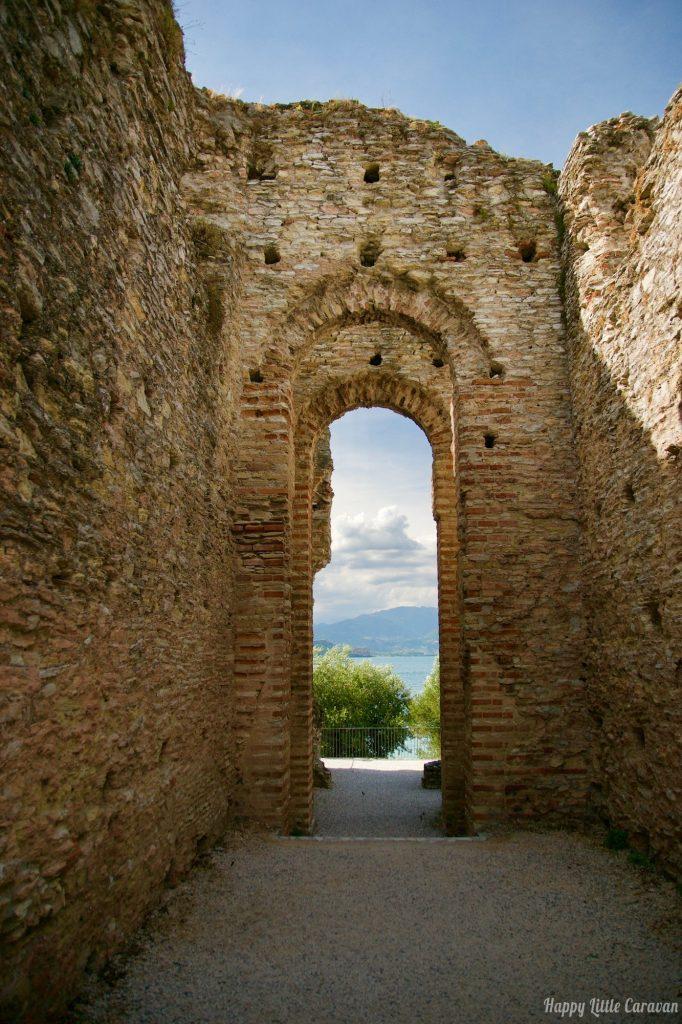 Villa Romana - Sirmione