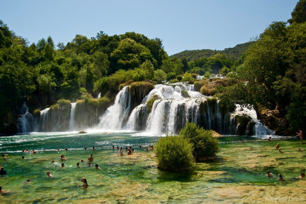 Krka National Park - Croazia