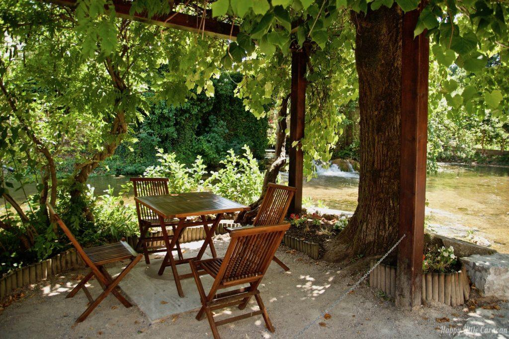Rastoke, Croazia, borgo dei mulini