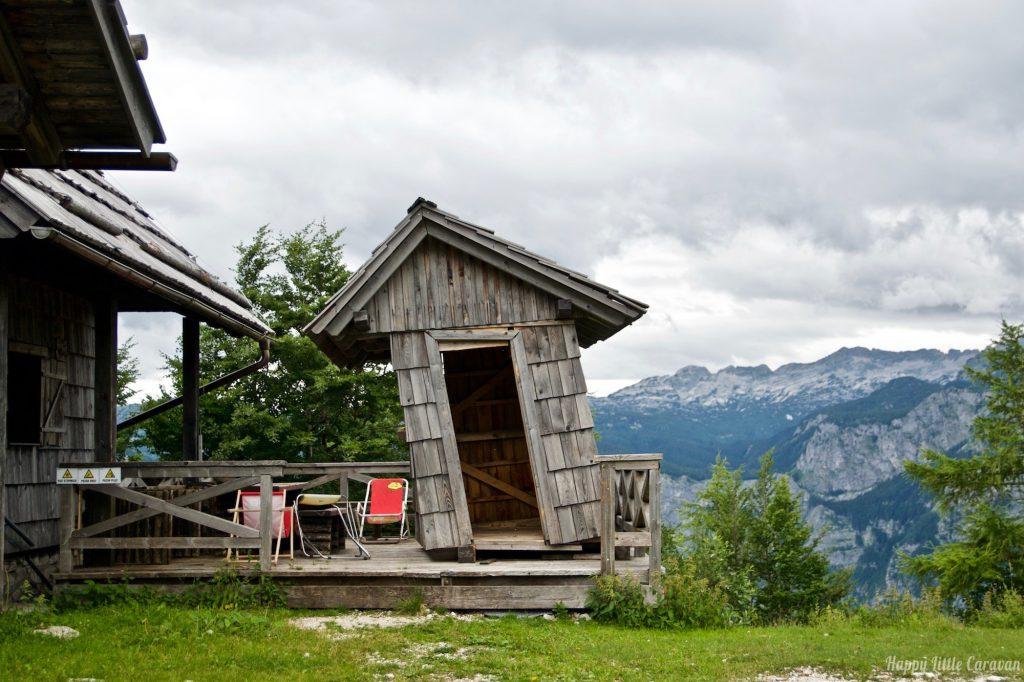 Slovenia - Monte Vogel