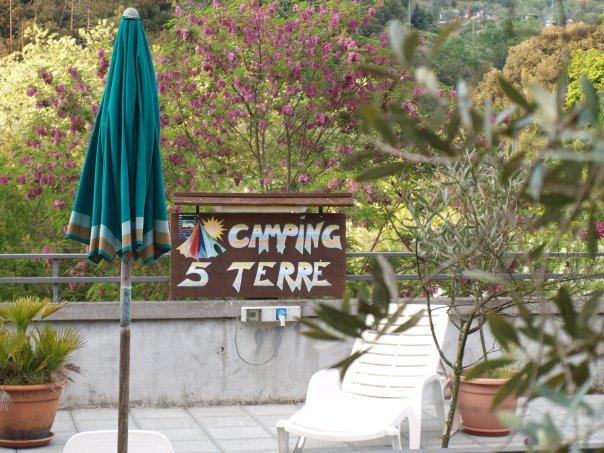Camping 5 Terre - Levanto