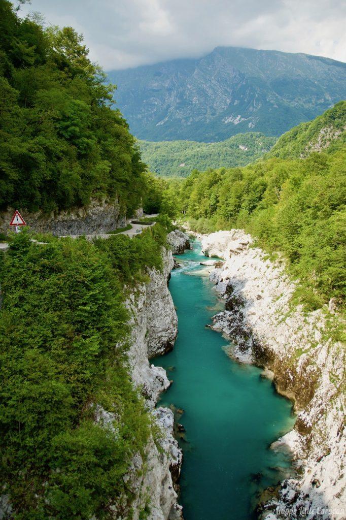 Isonzo - Kobarid