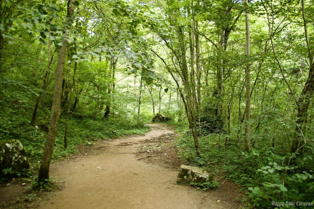 Sentiero Della Pace - Kobarid