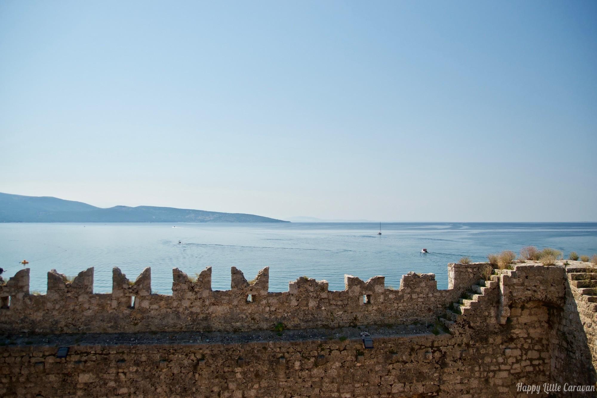 Veglia - Croazia
