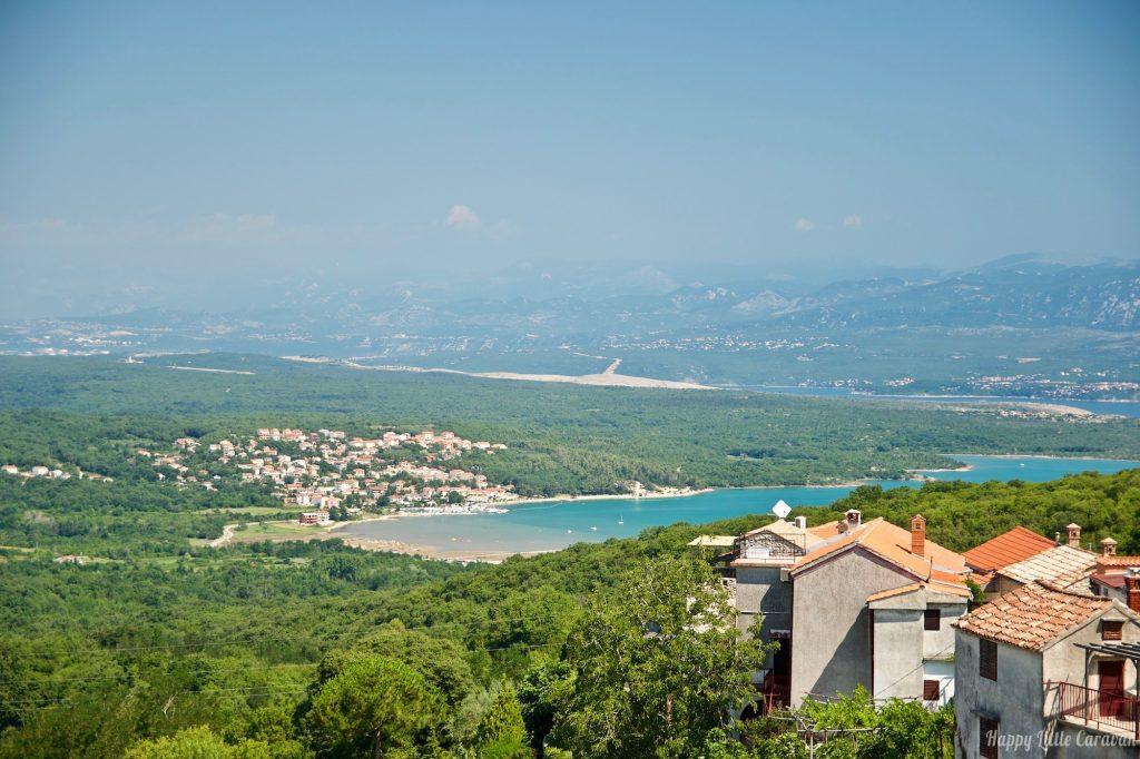 Dobrigno, Krkr - Croazia
