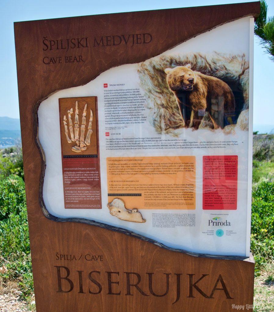 Špilja Biserujka