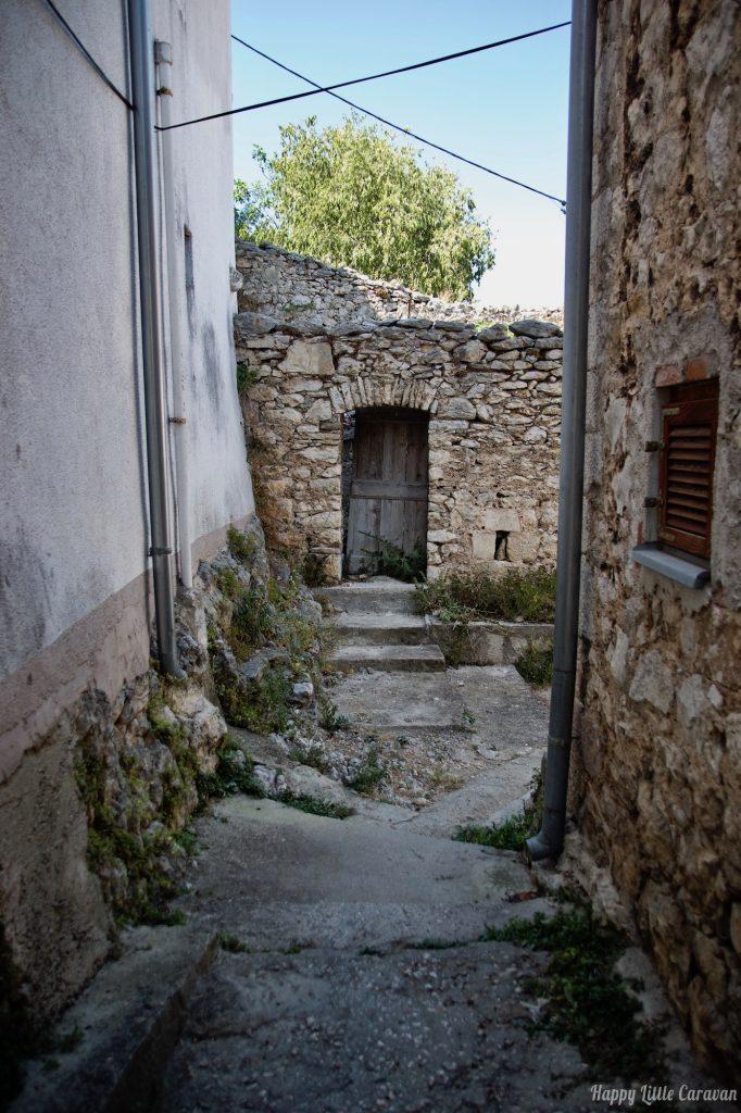 Scardona - Croazia