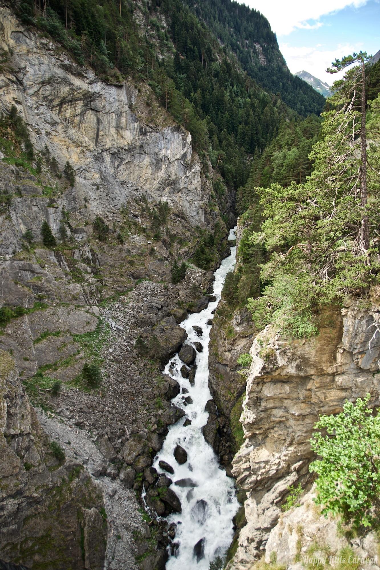 Pré-Saint-Didier - Valle d'Aosta