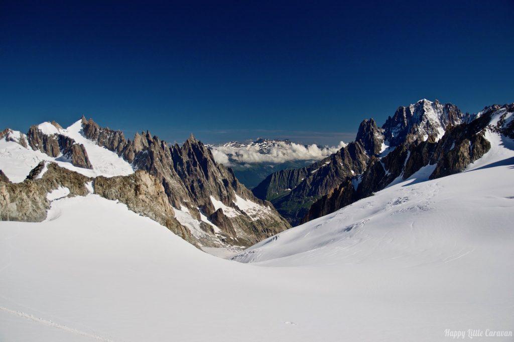 Skyway Monte Bianco - Valle d'Aosta