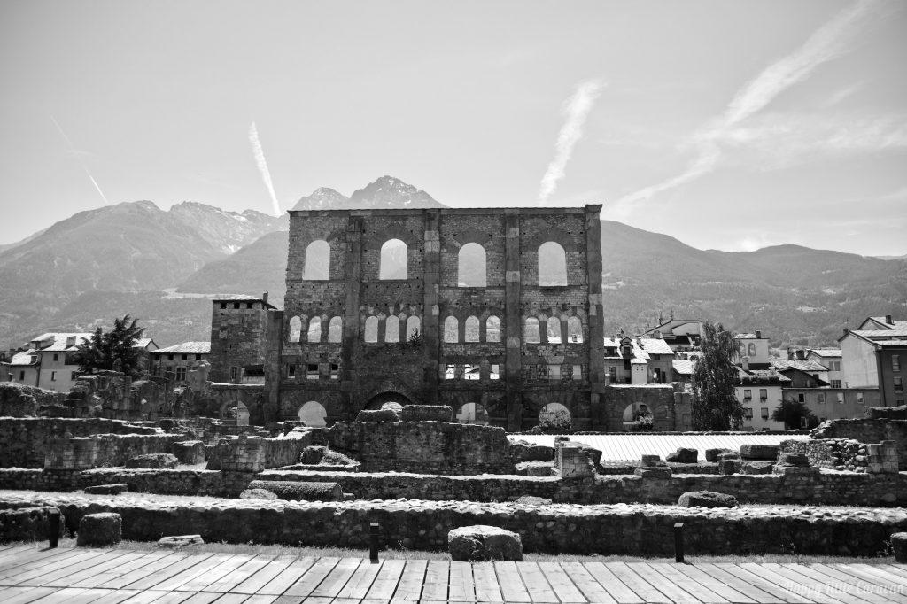 Aosta Romana
